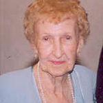 Marguerite E. Sampson-Burnett