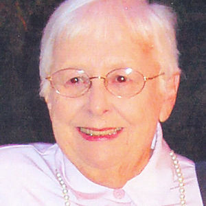 Helen E. Wright
