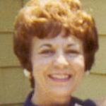 Marjorie F. Garrant