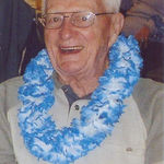 Albert J. Frazier