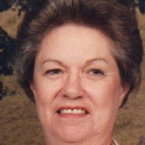 Mary Elizabeth Keeling