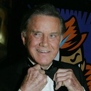 Cliff Robertson Obituary Photo