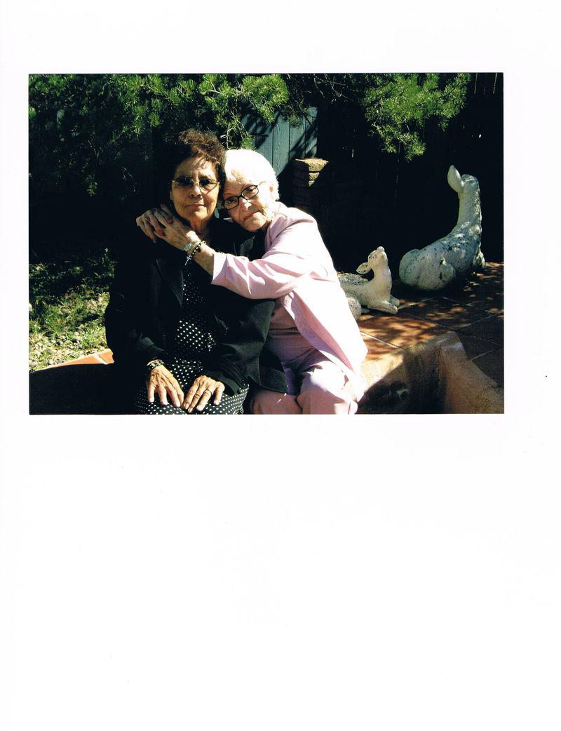 Charlotte Baca Obituary Albuquerque New Mexico