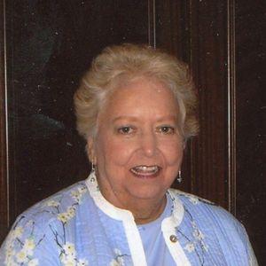 Patricia Robb Bennett