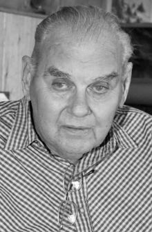 Frederick S. Phinney, Sr.