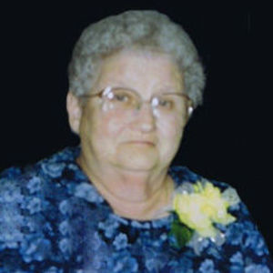 Leola Doreene Schwager Obituary Photo