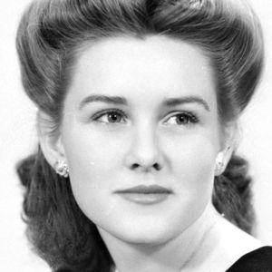 Mrs Lenora Clarice Heise