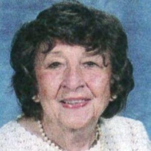 Margaret Proctor Blair