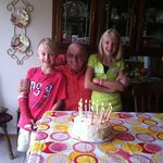 Ed&#39;s 66th birthday