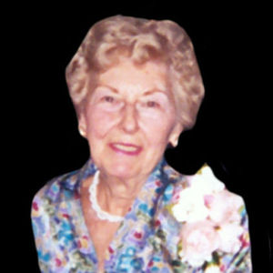 Mrs. Mary  Elizabeth &quot;Bettie&quot; (ne Waters) Garty