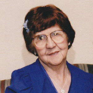 Mary Magdalene McCormick