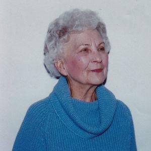 Ella M. Tomka
