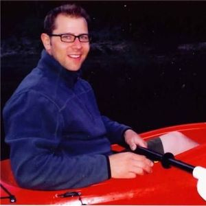 Daniel Eric Schmitt