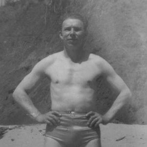 Clarence Earl Crawford