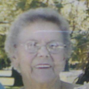 Alma J. Warner