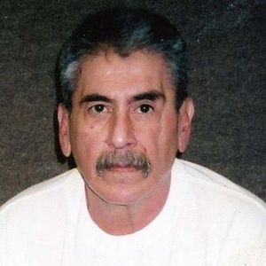 John  G Castillo, Jr.