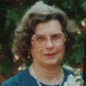 Vera Pinosky