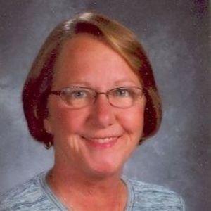 Gail M. Hill