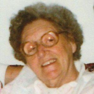 Bernice K.  Worden
