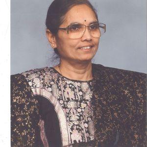 Veena Arvind Patel