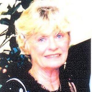 Mrs. Sue Dalby Casebeer