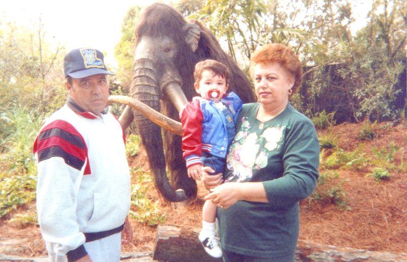 Donald pellegrini obituary chalmette louisiana st - St bernard memorial gardens obituaries ...