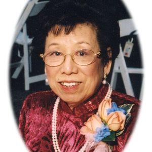 Ms. Pao  Lin Lee
