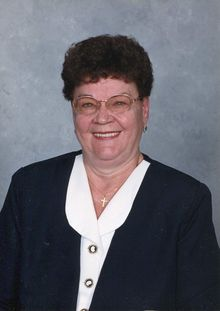 Estella M. Barnett