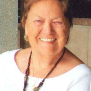 Janet Helene Paras