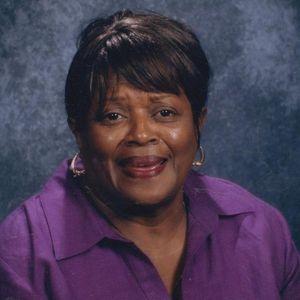 Nettie J. Washington