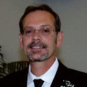 Gerald Lee Beckrow