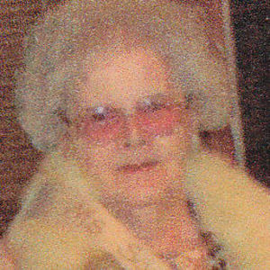 Mary Ann R Mucha