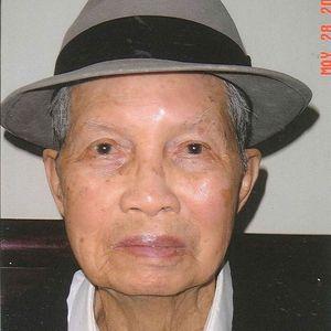 Mr Lam Thu Truong
