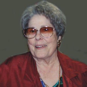 Ramona Sue Betros