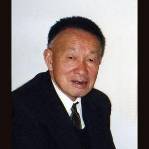 Mr. Guo Cai Huang