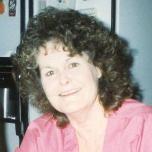 Beverly Ann Lowry