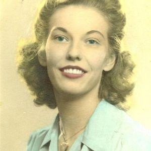 Helen M. Vorwald