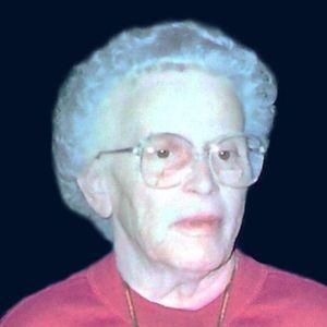 Clara Ann Culbertson