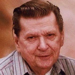 Carl G. Peterson, Sr.