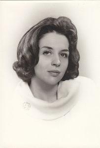 Marchia Ann Mazur