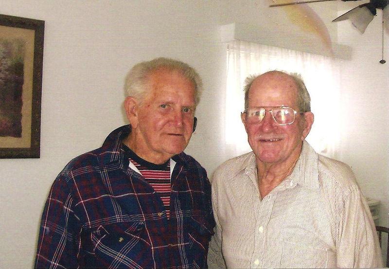 John lund obituary chalmette louisiana st bernard - St bernard memorial gardens obituaries ...