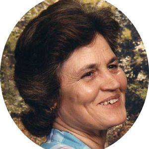 Ms. Elizabeth Ann Gill
