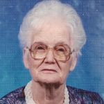 Gertrude Catherine Murphy