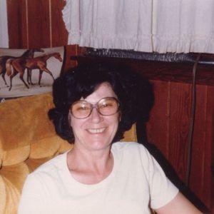Phyllis Bobbye Corbin