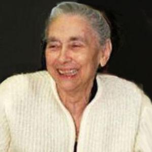 Leonor de la Garza Frierson