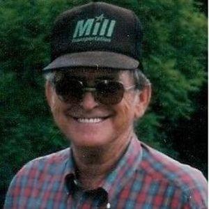 obituary show Lesley Edward Eddie Chapman