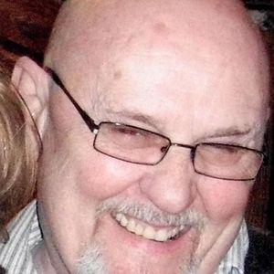 James Robert Hand