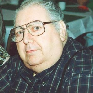 Mr. Richard Benjamin Lombari, Sr.