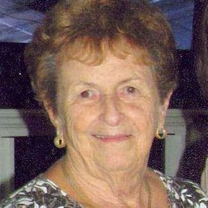 Audrey M. Schaller