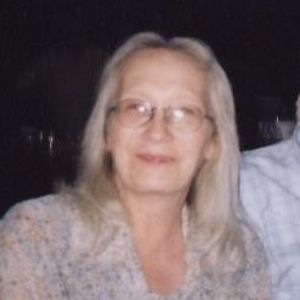 Barbara Jean Baker-Lane